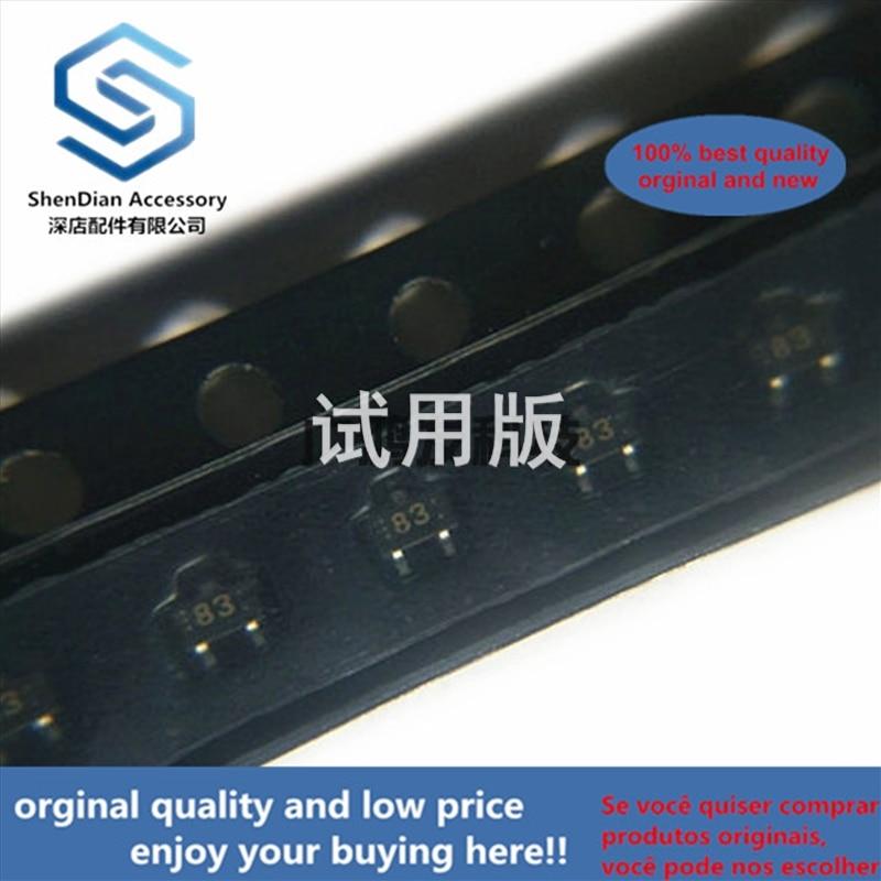 10pcs 100% Orginal New Best Qualtiy 2SC5010-T1 NPN SOT-523 SC-89 NPN SILICON EPITAXIAL TRANSISTOR 3 PINS ULTRA SUPER MI In Stock