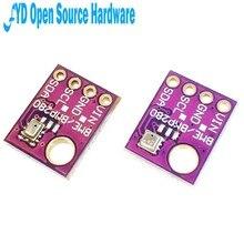 GY-BME280-3.3V GY-BME280-5V 5v 3.3v bme280 bmp280 módulo de sensor pressão atmosférica umidade temperatura digital iic i2c spi