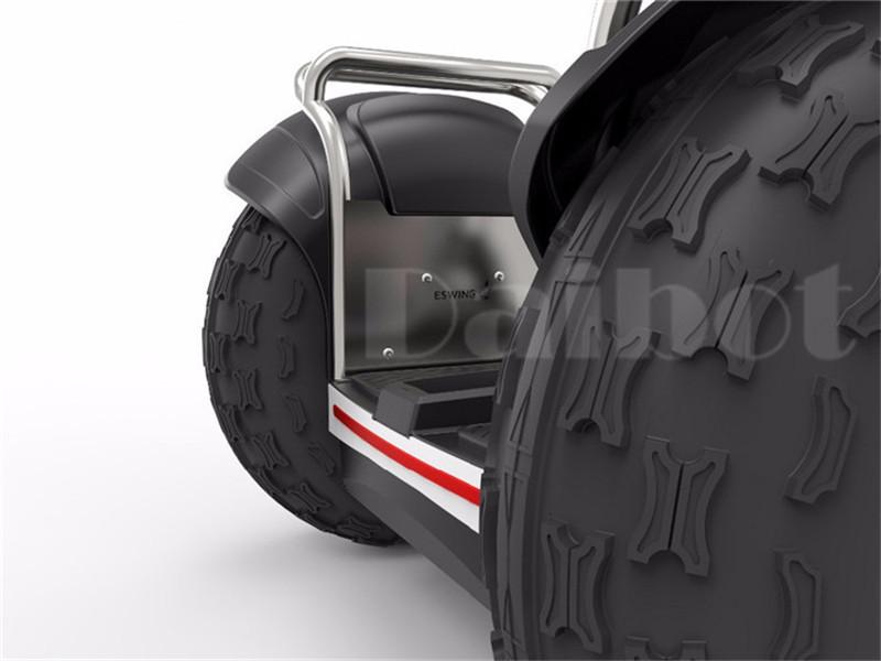New Off Road Electric Scooter Personal Golf Carts 19 Inch Self Balancing Hoverboard 2400W Electric Golf Scooter With GPSAPP (23)