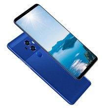 M10 5.8 Inch Full Screen Smartphone Strong 8 Core Processor Smartphone 512+4G Flash Memory Smartphone