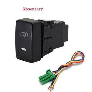 Image 5 - 1PC Recorder Monitor lautsprecher Radar Einparkhilfe Vorne Nebel Licht Scheinwerfer Schalter Taste Für Honda Fit 08 11