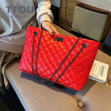 2020 модные трендовые высококачественные Женские сумки в клетку