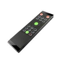 Tz16 2.4Ghz Air Mouse Wireless Keyboard Touchpad Handheld Remote Control Gyroscope Led Backlight For Android Tv Box Pc Laptop 2 4ghz wireless keyboard touchpad mouse handheld remote control for android tv box smart tv pc notebook