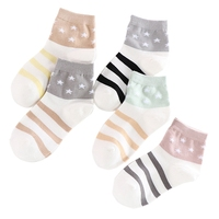 Korean Cute Design Casual Cotton Socks Suitable For Gift Ideas | Free For All | Gifts For Women