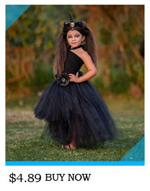 H5ca9076561d649bcaf476c578eba2ed5f Kids Maleficent Evil Queen Girls Halloween Fancy Tutu Dress Costume Children Christening Dress Up Black Gown Villain Clothes