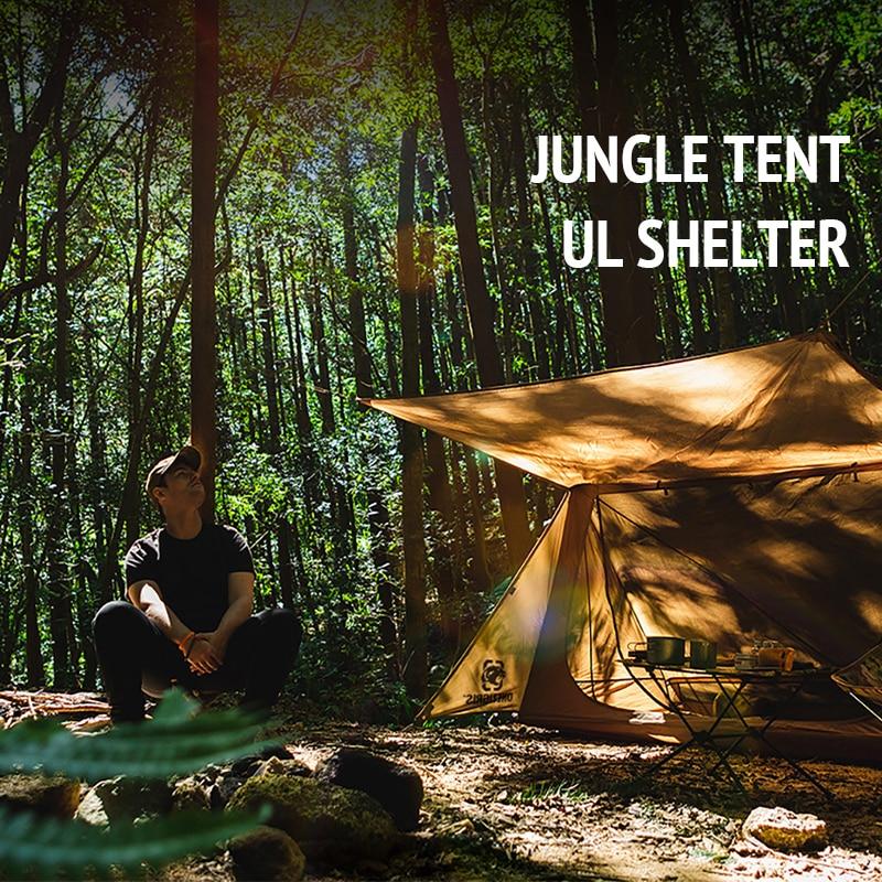 militar selva sobrevivencia abrigo tatico bungalow bushcraft 02