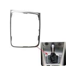 Soporte de marco de marchas automático, perilla de palanca de cambios circular, perilla de ajuste de Base, perilla de cambio de marchas automático para Golf 7 7,5 Golf R, 5GG713203A DSG