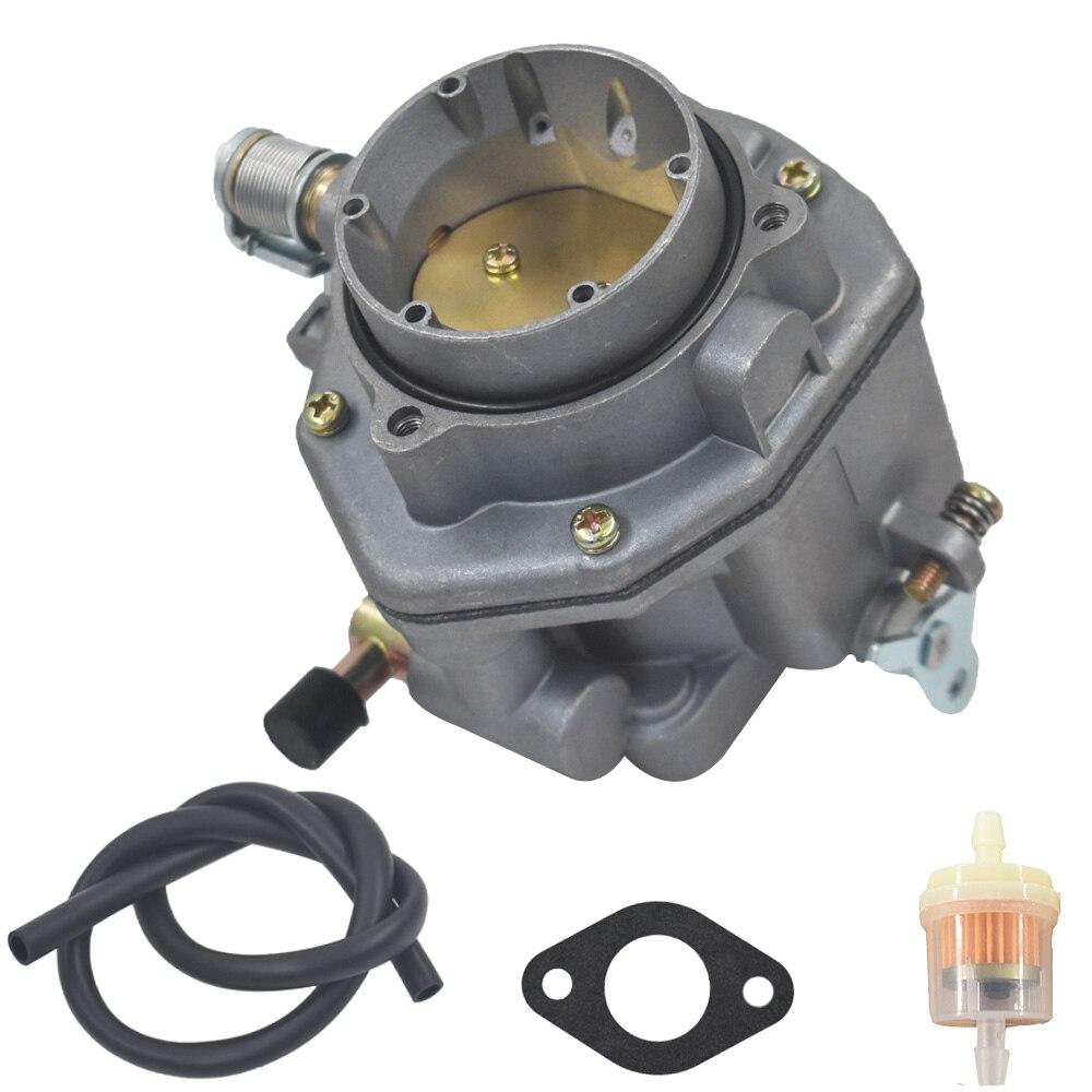 Carburetor MIA10343 MIU10633 Carb For John Deere 316 317 318 P218G B43G Onan