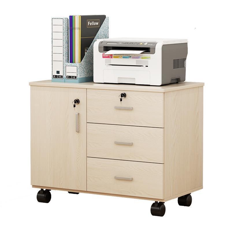 Ufficio Cajon Meuble Bureau Rangement De Madera Para Oficina Archivador Mueble Archivadores Archivero Filing Cabinet For Office