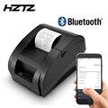 Zjiang 58mm bluetooth impressora de recibos sem fio pos impressora térmica para android ios telefone móvel windows suporte gaveta dinheiro
