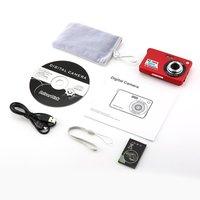 2.7 inch Ultra thin 18 MP Hd Digital Camera Children's Camera Video Camera Digital Students Cameras Birthday Best Gift