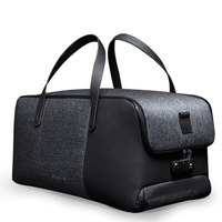 Fashion Large Capacity Travel Bag Best Functional Anti theft Waterproof USB Charging Bag Men Travel Fashion Cool Handbag