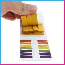 80-1-14st-Strips/Pack PH Indicator Controller Litmus-Tester Paper Full-Ph-Meter Water-Soilsting-Kit