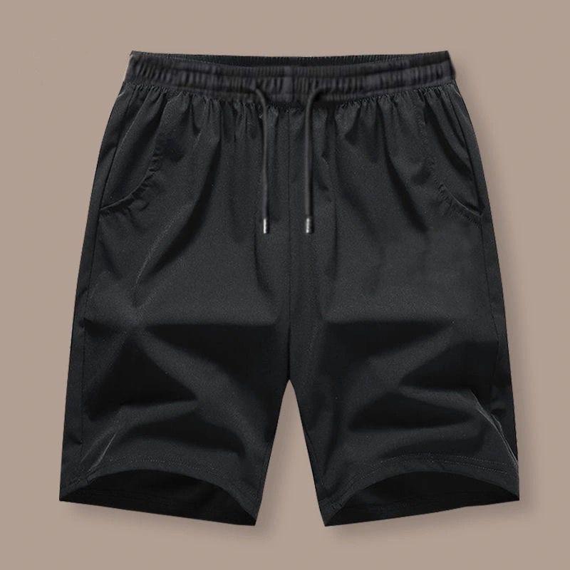 Plus Size 4XL 5XL Short Male Hot 2020 Newest Summer Casual Shorts Men's Cotton Fashion Style Man Shorts Bermuda Beach Shorts