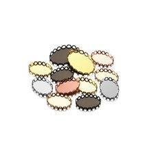 20 шт/лот кабошон с памятью кулоны на заказ Фото Память медальоны