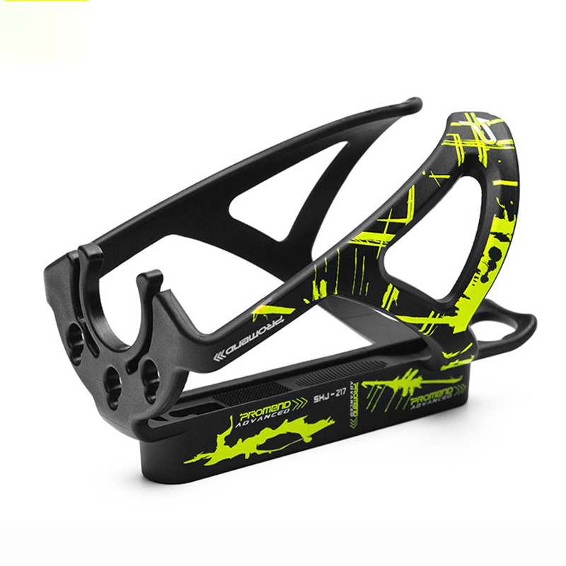 Outdoor Sport Road MTB Bike Bicycle Cycling Carbon Water Bottle Holder Rack Cage