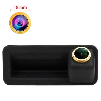 New HD Tyrant Golden Dedicated Car Rear View Camera for Ford CHIA-X  2011-2012, Focus 2 ,Ford Focus hatchback 2010-2013