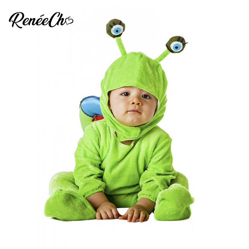 Baby Snail Costume