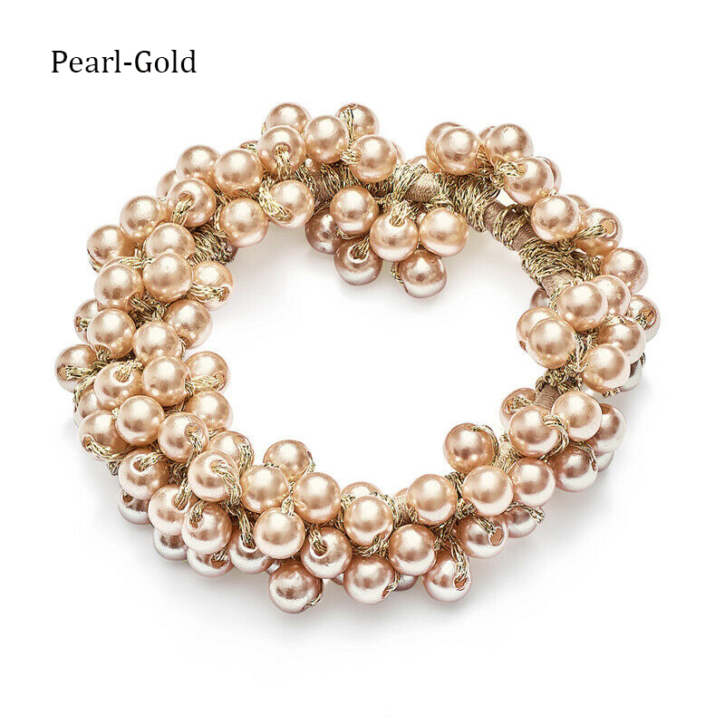Pearl -Gold