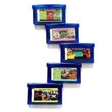 EN Series 22 in 1 23 30 47 28 All in 1 Video Game Cartridge for