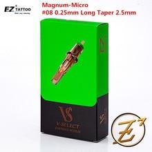 Cartridge-Needles Select Tattoo Micro-Tattoo-Needles Permanent-Machine Magnum M1 EZ