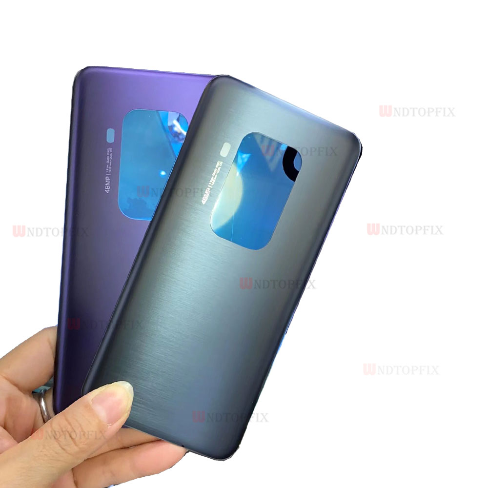 Moto One Zoom/One Pro Battery Back Cover