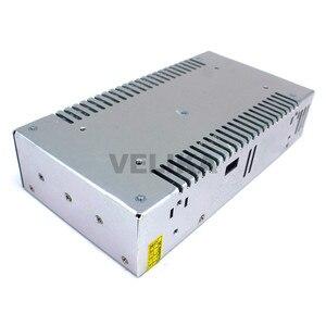 Image 5 - Enkele Outpu 60V Dc Voeding 10A 600W Driver Transformers AC110V 220V Naar DC60V Voedingen Smps voor Cnc Cctv 3D Printer