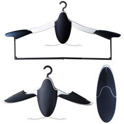 E-FOUR Автомобильная вешалка для пальто куртка костюм вешалка для одежды ABS многофункциональная автомобильная вешалка под пальто портативный...