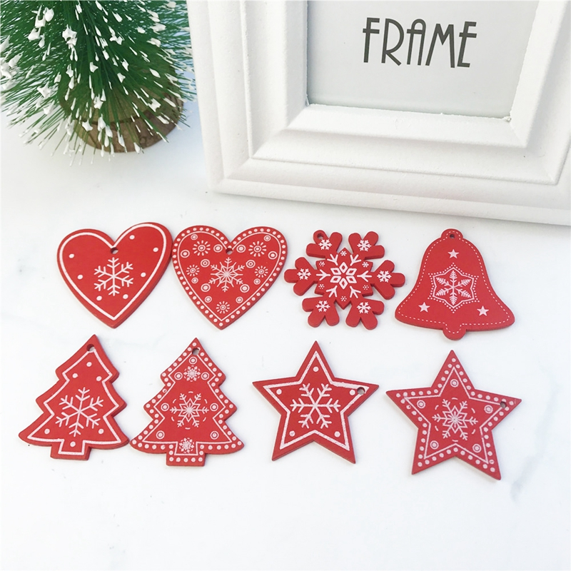 10pcs-New-Year-Natural-Wood-Christmas-Tree-Ornament-Wooden-Hanging-Pendants-Gifts-Snow-Elk-Christmas-Decora(5)