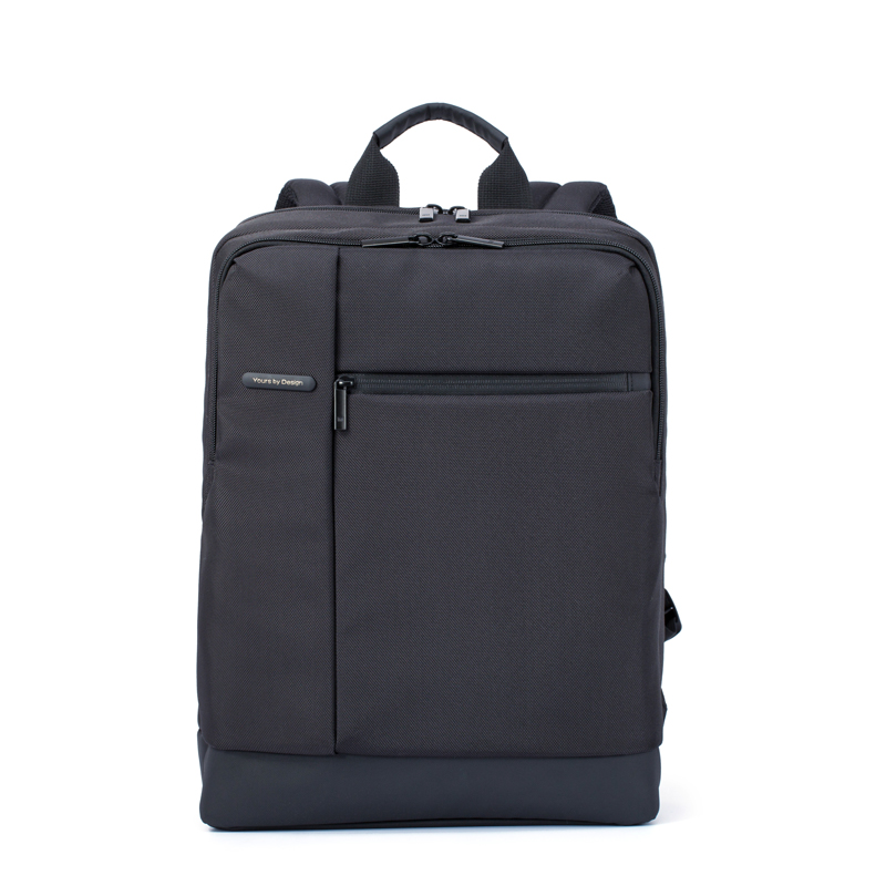 Xiaomi Travel Business Backpack with 3 Pockets Large Zippered Compartments Backpack Polyester 1260D Bags for Men Women Laptop 4
