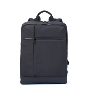 Image 4 - Xiaomi Travel Business Backpack with 3 Pockets Large Zippered Compartments Backpack Polyester 1260D Bags for Men Women Laptop