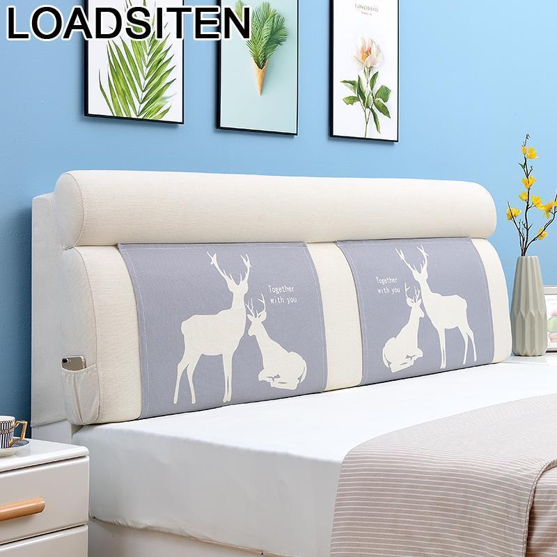 Sierkussen Voor Op De Bank Decoratif Exterieur Deco Maison Big Pillow Coussin Decoration Cojine Home Decor Head Board Cushion