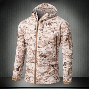 Men's Jacket Waterproof Hardsh
