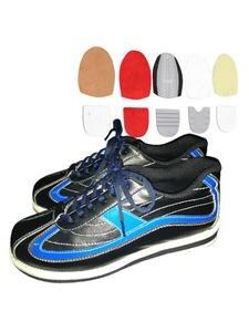 Bowling-Shoes Men Platinum Soft-Fiber Comfortable And Women Super Imported