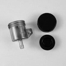 Brake Motorcycle Front Brake Fluid Split Oil Pot Reservoir Push Up Clutch Tank Cup Split Oil Pot Motorcycle Accessories