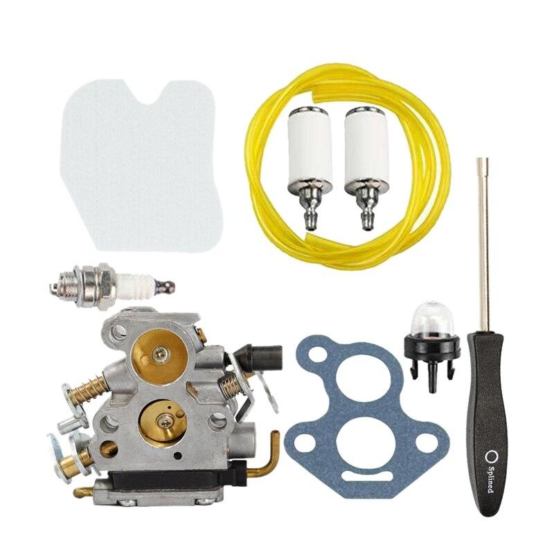 Chainsaw Carburetor 574719402 545072601 for Husqvarna 235 235E 236 240 240E