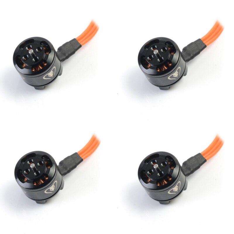 4PCS Diatone MAMBA 1105 5500KV 2-4S Brushless Motor For Diatone GT R239 R249 R249+ FPV Racing RC Drone