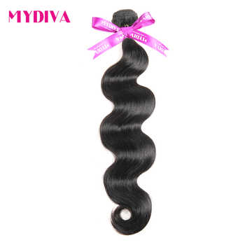 Brazilian Hair Weave Bundles Body Wave Human Hair 30 Inch Bundles Natural Hair Extensions WholeSale Brazilian 10 Bundles NonRemy - DISCOUNT ITEM  45% OFF All Category