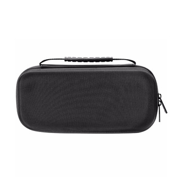 ns travel carrying case 19 game shell card holders pouch bag for nintend switch console and accessories joycon case thumb grips 50pcs Storage Bag Console Handheld Carrying Case 20 Game Card Holders Pouch For Nintend switch