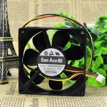 109R0848S401 48V 0.06A 8025 8 защиты электродвигателя Вентилятор охлаждения