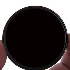 Image 5 - GloryStar 52 82mm Ir680 Ir720 Ir760 Ir850 Ir950 na podczerwień na podczerwień Ir filtr 720nm zabawy fotografii artystycznej kamera filtr obiektywu