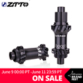 ZTTO M1 MTB Straightpull BOOST 148 Hub Ultralight 28 Hole 54T трещотка HG XD MS Core 12 Speed Thru Axle 28 h велосипедный концентратор