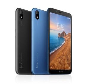 """Image 2 - Küresel ROM Xiaomi Redmi 7A 3GB 32GB Smartphone 5.45 """"HD Snapdragon 439 Octa çekirdek 13MP arka kamera AI yüz kilidini cep telefonu"""