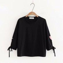 2019 new Print Women tshirt Cotton Casual t shirt Lady T