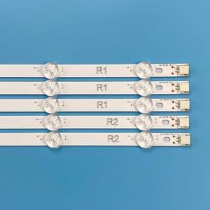 Image 4 - 10pcs LED Backlight strip For LG 6916L 1402A 6916L 1403A 6916L 1404A 6916L 1405A 42LN570S 42LN575S 42LN613S 42LA620S 42LN540S