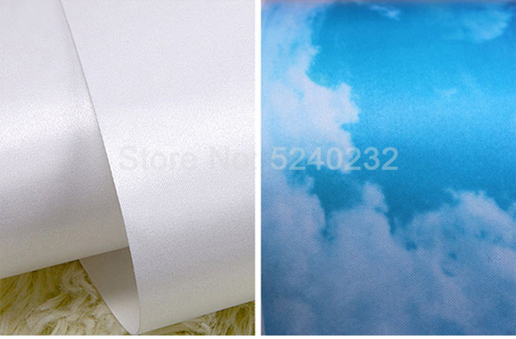 Waterproof Silk Cloth