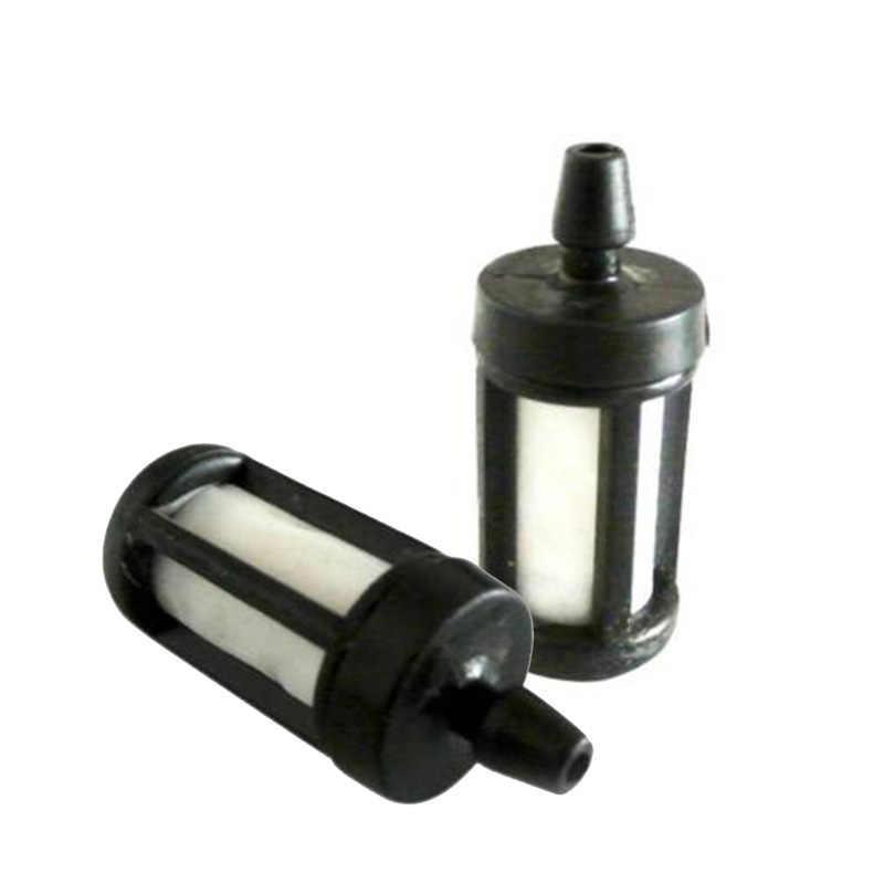 1 pcs Benzine Brandstof Gas Filter Past Voor Stihl MS210 MS230 MS250 021 023 025 Kettingzaag nieuwe hot
