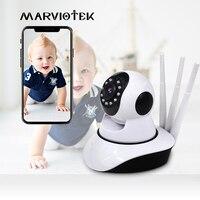 1080P Baby Monitor telecamera IP Wifi sicurezza domestica videosorveglianza Baby Cam Baby telecamere CCTV visione notturna P2p Baby Phone Wifi