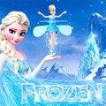 Волшебная Летающая кукла Disney «Холодное сердце»