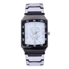 2019New Top Luxury Brand Bear Watches Ladies Casual Silicone Dress Wrist Watches Clock Hot Sale Women Watch reloj mujer Relogios reloj mujer top brand clock gold bear metal stainless casual quartz watch women double row crystal dress girl watches hot sale